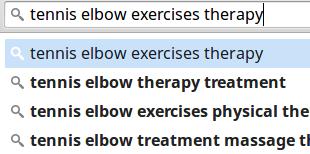 SEO-Tips-tennis elbow exercises therapy
